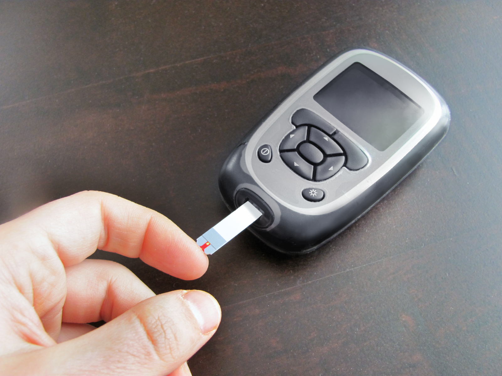 Preventing Infections as a Diabetic